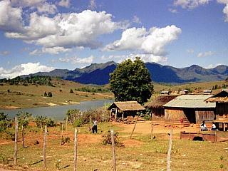 Phonsavan (Laos)
