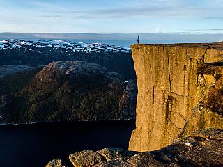 Fotogalerie Norsko (Norsko)