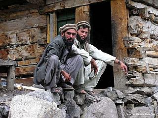 Fotogalerie Pákistán (Pákistán)