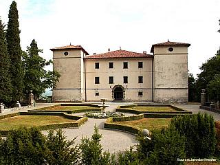 Kromberk (Slovinsko)
