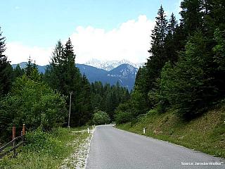 Národní park Triglav (Slovinsko)