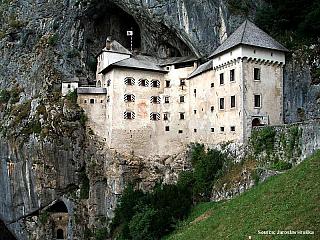 Predjama (Slovinsko)