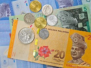 Malajsie – Finance (Malajsie)