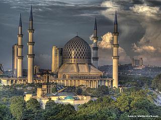 Malajsie – Fakta o zemi (Malajsie)