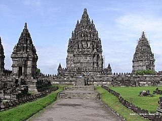 Štěpa ze světa 35 – Yagyaksa cesta do Phonsavan a Borobudur (Indonésie) (Indonésie)