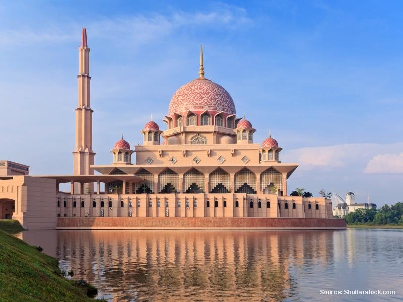 Malajsie – Historie