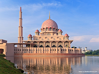Malajsie – Historie (Malajsie)