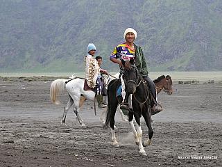 Štěpa ze světa 38 – Probolinggo cesta na Mt. Bromo (Indonésie) (Indonésie)