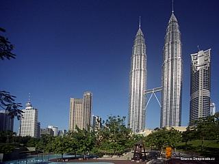 Kudy kam - Kuala Lumpur (Malajsie)
