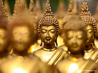 Thajsko – Fakta o zemi (Thajsko)