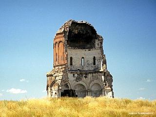 Fotogalerie Ani, bývalé hlavní město Arménie (Turecko)