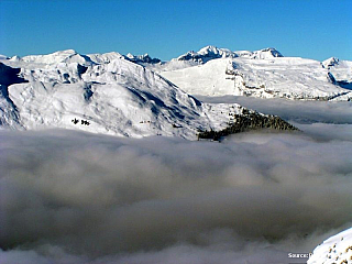Fotogalerie Švýcarsko (Švýcarsko)
