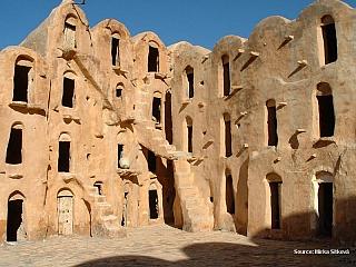 Fotogalerie Tunisko (Tunisko)