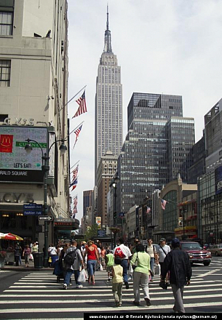 New York City (USA)