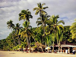 Fotogalerie Malebný thajský ostrov Ko Chang (Thajsko)