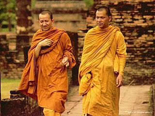 Fotogalerie Sukhothai (Thajsko)