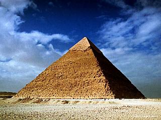 Fotogalerie Gíza (Egypt)