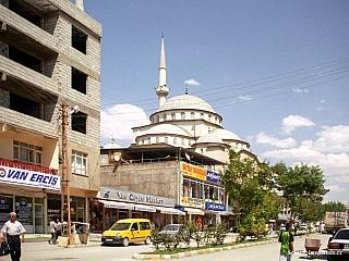 Fotogalerie z tureckého města Van (Turecko)