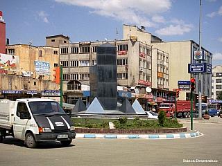 Fotogalerie Dogubeyazitu, města pod biblickou horou Aratat (Turecko)