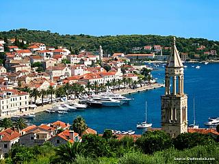 CHORVATSKO (Chorvatsko)