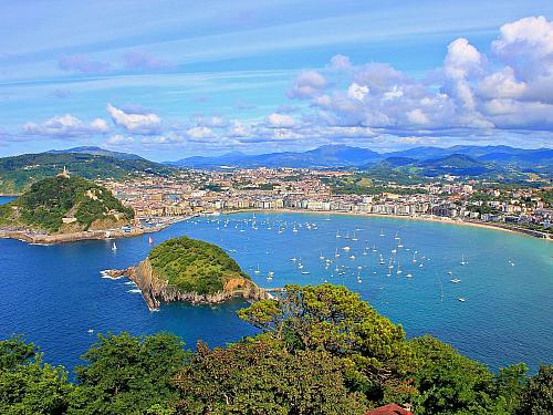 Baskicko jako autonomní španělský region (Španělsko)