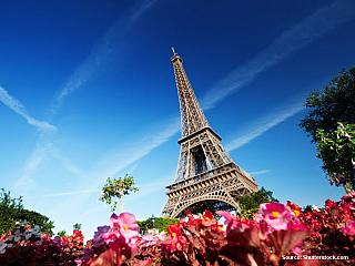Co navštívit v Paříži (Francie)