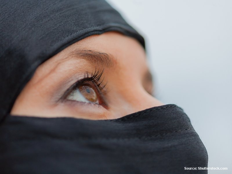 Manželky nesmí opustit dům bez manželova svolení