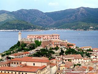 Elba – příjemné místo pro nevšední dovolenou (Itálie)