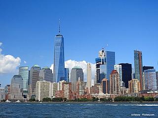 Co navštívit v New Yorku? (Spojené státy americké)