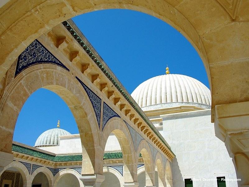 Kde v Tunisku nesmíte chybět?
