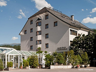 Recenze Hotelu Kapeller v Innsbrucku (Rakousko)