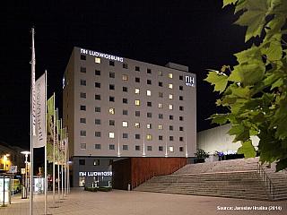 Recenze hotelu NH Ludwigsburg (Německo)
