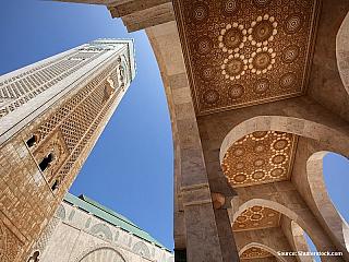 Pronikání islámu do Maroka a současná situace (Maroko)