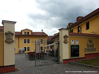 Purkmistr – pivovar, restaurace, hotel, wellness v Plzni (Česká republika)
