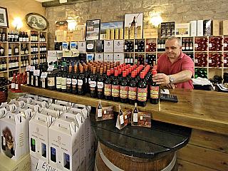 La Rioja nabízí ta nejlepší španělská vína (Španělsko)