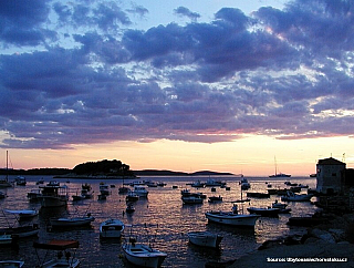 Chorvatský ostrov Hvar – jedno z nejkrásnějších míst planety (Chorvatsko)