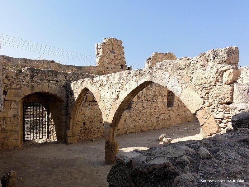 Historie Kypru