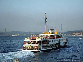 Bosporský průliv (Turecko)