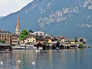 Hallstatt (Rakousko)