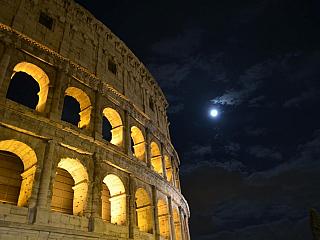 Co navštívit v Římě (Itálie)
