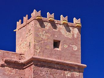 Red Tower (Malta)