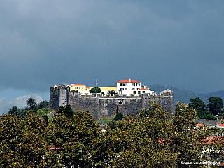 Historie ostrova Madeira (Portugalsko)