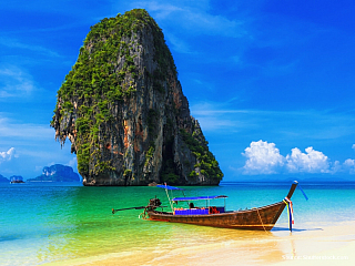 THAJSKO (Thajsko)