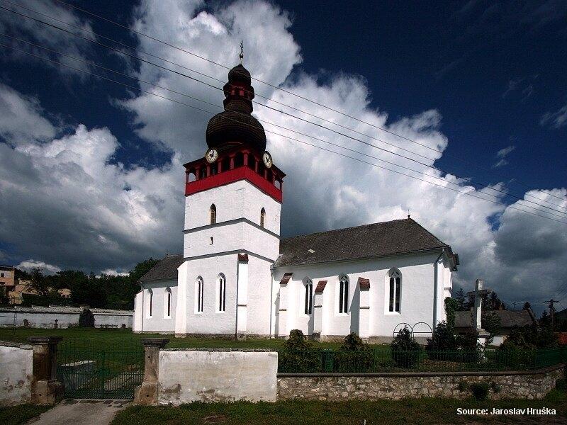 Tolcsva - zajímavá lokalita tokajského kraje