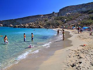 Paradise Bay – ideální místo pro luxusní dovolenou (Malta)