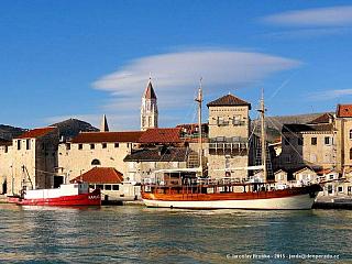 Fotogalerie Trogir (Chorvatsko)