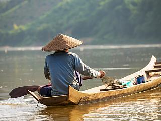 Laos – Fakta o zemi (Laos)