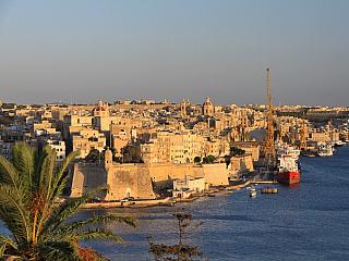 Navštivte maltské Trojměstí Cottonera (Malta)