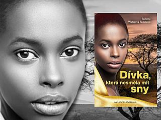 Keňská dívka, která nesměla mít sny (Reklamní sdělení)
