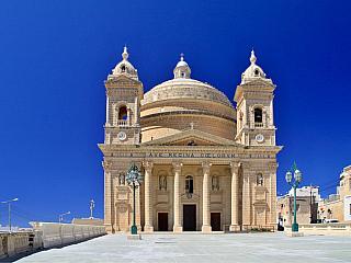 Mgarr na Maltě – tip na naučný výlet (Malta)